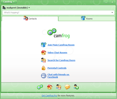 Camfrog new version