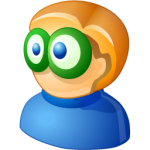 Camfrog Video Chat Logo