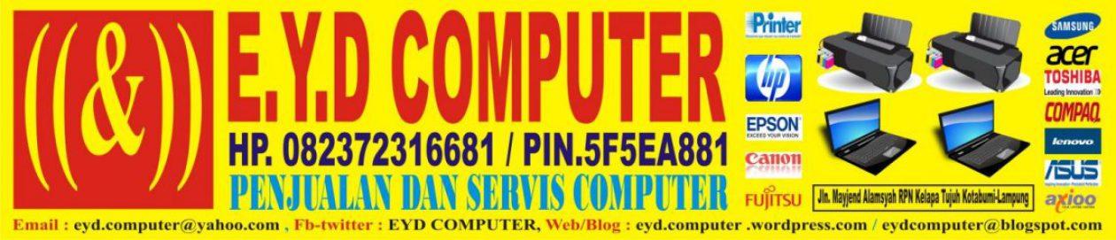 TOKO EYD COMPUTER